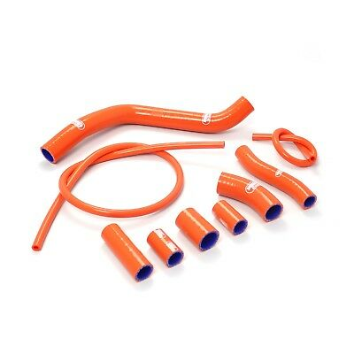 KTM 990 Supermoto 2009-2013 9 Piece Samco Sport Hose Kit