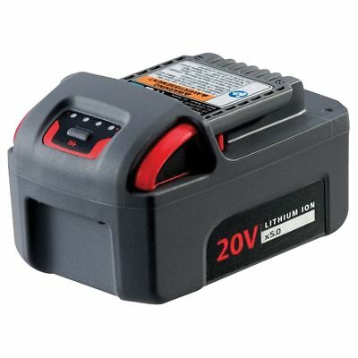 Ingersoll-Rand BL2022 IQV20 Lithium-Ion 20V 5.0 AH Battery 2018
