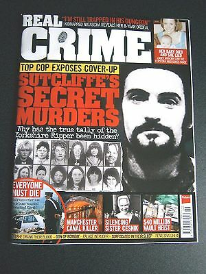 Real Crime Magazine Issue 26 (new)