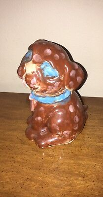 ~French Bulldog~My Daughter Painted Adorable,Colorful & Loving Statue Size 4x10""
