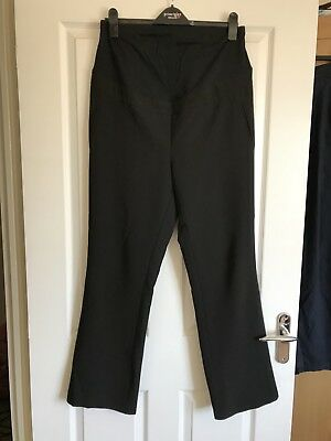 Maternity Trouser Bundle size 12