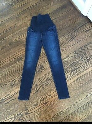 AG Adriano Goldschmied Collection Maternity Legging Jeans sz.26