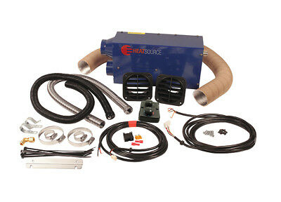 Propex Gas Heatsource HS 2000 12 Volt (European Fitting Only) (Use J19842 For Th
