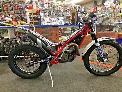 Gas Gas 300 Pro, 2013, good condition, 2 owners, poss px