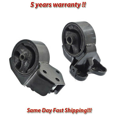 4 PCS MOTOR /& TRANS MOUNT FIT 2004-2009 Kia Spectra 2.0L for Manual