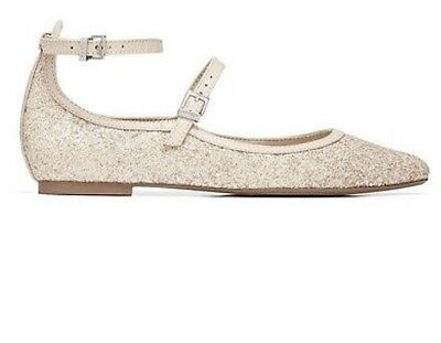 Mimco New Marble Arch Ballet $149 Flats Shoes Sandals
