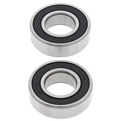 Front Wheel Bearings Fits Harley FXDL Dyna Low Rider 2013 2014 2015 2016 S5H