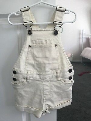 Country Road Kids Overalls (Size 2)