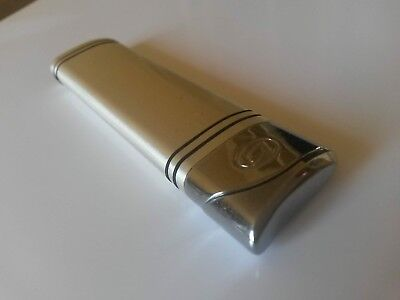ancien briquet essence ,  rechargeable