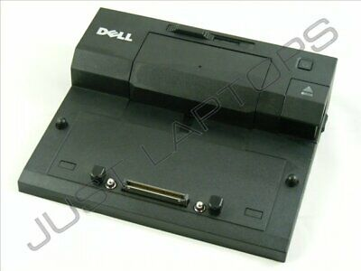 Dell Latitude E5270 Simple I USB 2.0 Docking Station ONLY - REQUIRES SPACER