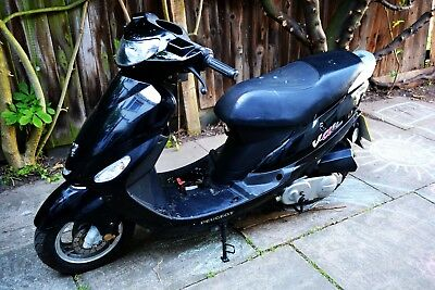 2011 Peugeot V-Clic 50cc SPARES all parts available