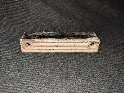 Antique door lock Latch Cast Iron