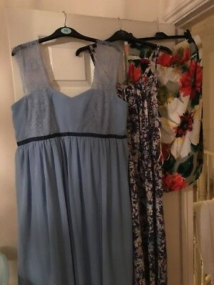 Lovely Maternity Bundle Size 16 Next And Asos