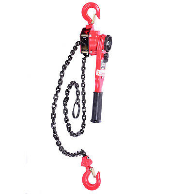 0,5 Ton Capacity Lift Lever Block Chain Hoist Comealong Lift Puller