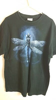 Official Coheed And Cambria - 2008 EU Tour T-Shirt Size Large