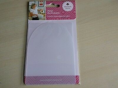2 Cake Flexi Smoothers Perfect Precision Sharp Edges Sugarpaste Icing Marzipan