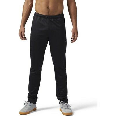 Reebok WORKOUT READY PANTS BLACK (BR7729) Reg. $50
