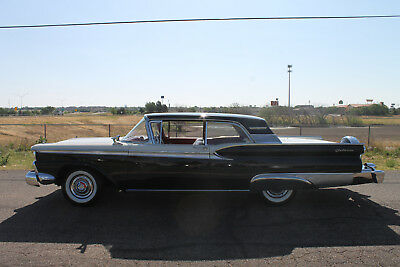 1959 Ford Galaxie  1959 FORD GALAXIE ***RESTORED WITH RECEIPTS***