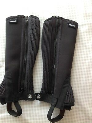 Childs Horse Riding Chaps