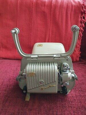 zeiss ikon movilux 8mm film projector