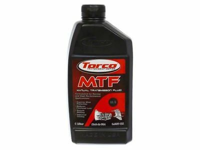 Torco MTF Manual Trans GL5 Fluid 1Liter Bottle
