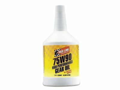 Redline 75W90 GL5 Gear Oil  1 quart