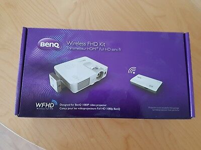 benq wireless Full hd