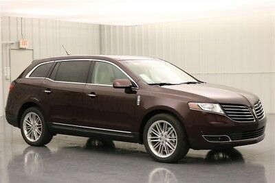 Lincoln MKT RESERVE 3.5 V6 ALL WHEEL DRIVE SUV SUNROOF NAV MSRP $57283 MKT ELITE EQUIPMENT GROUP TECHNOLOGY PACKAGE SECOND ROW CAPTAINS CHAIRS