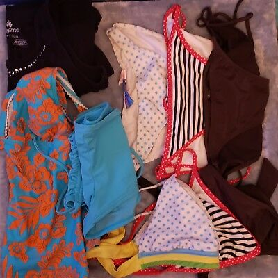 Size large womens clothing lot summer 70 pieces