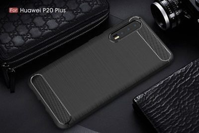 Luxe Ultra Slim Antichoc Coque Case Cover pour HUAWEI P20 Pro HUAWEI P20 Lite