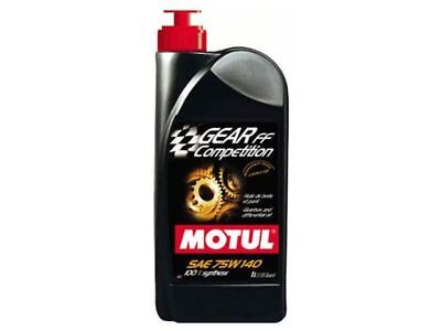 Motul Gear FF Competition 75W140  LSD Gear Oil