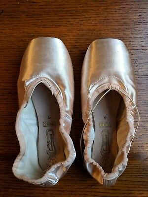 NEW Freed Classic Pro Hard Pointe Shoes 6.5 XXX Fish Maker