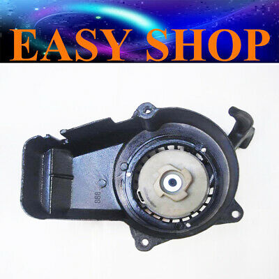 Easy Recoil Pull Start Starter 33/43/47/49cc Mini ATV QUAD Bike Dirt Pocket Pit