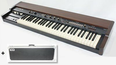 Roland VK-8 Combo Orgel Hit_V ToneWheels + Piano Strings Brass Synth_CASE_wieNEU