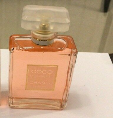 CHANEL COCO MADEMOISELLE EDP SPRAY 100 ml profumo donna