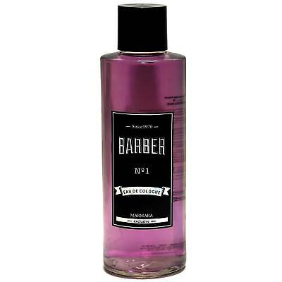 Barber´s Marmara Eau De Cologne No. 1 ,70°, 500ml