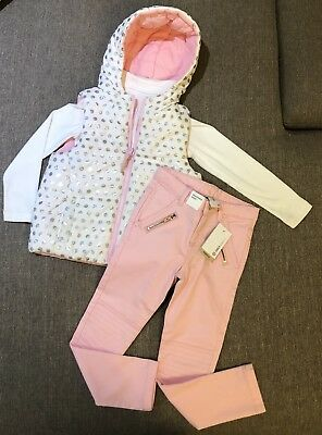 Size 5 girls Target winter clothing bundle