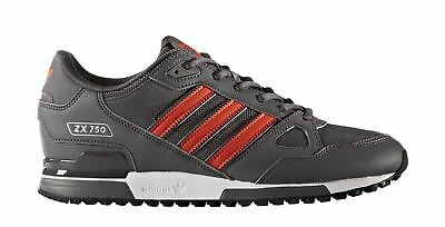 competitive price 86ad8 141bc adidas ZX 750 BB1219 Mens Trainers~Originals~SIZE UK 5.5   6 ONLY