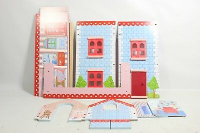 kidkraft chelsea doll cottage with furniture preowned 47 24 rh picclick com chelsea doll cottage 65054 assembly guide chelsea doll cottage instructions