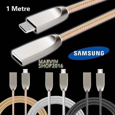 For Samsung Galaxy J7 Prime / J7 V Micro USB Charging Data Sync Charger Cable