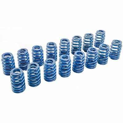 "Chevrolet Performance .550"" Lift Ls6 Valve Springs Blue Ls1 Ls2 Ls3 4.8 5.3 6.0"