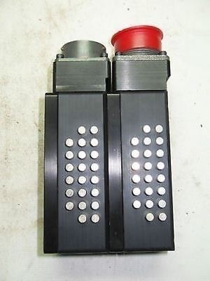 (X9-6) 1 New Amphenol Assembly Includes Pt02A-22-21S Connector