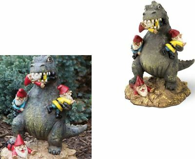 BigMouth The Great Garden Gnome Massacre Decoration Outdoor Summer