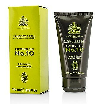 Truefitt & Hill Authentic nº10 Crema Hidratante (75ml)