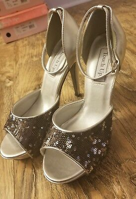 Touch ups by Benjamin walk size  8M/ 393M  silver brand new