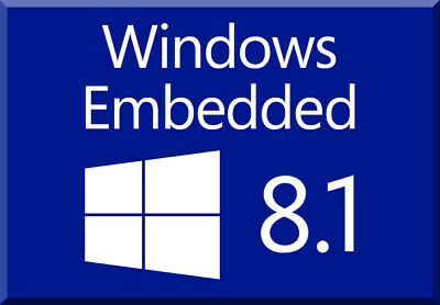 Windows Embedded 8.1 Industry Pro Genuine Activation Key + Download Link