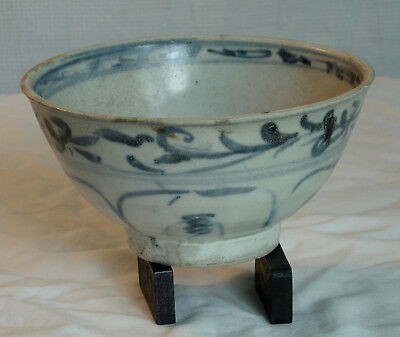 Hoi An Hoard Shipwreck Bowl  super ancient