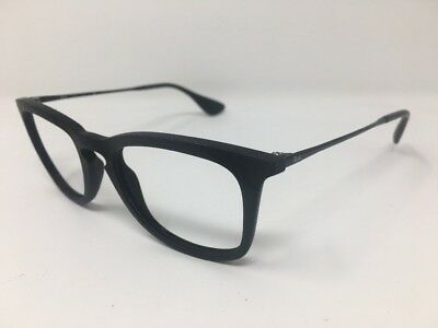 1cfeb777d3 RayBan RB4221 622 8G 50 19 3N Blk Authentic Made In Italy Frames Only