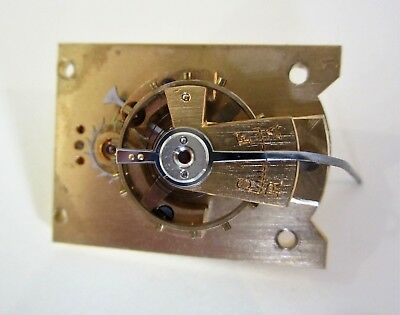 Antique Jewelled Swiss Lever Escapement for a carriage clock. Great order.