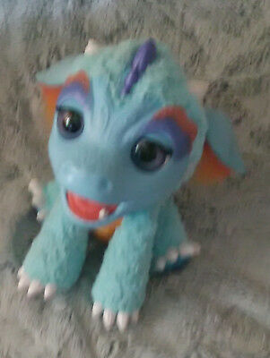 Hasbro FurReal Friends - Torch, mein kleiner Drache, elektronisches Haustier